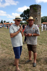 Yannick et Michel RICHARD